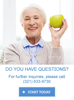 Guardian Angel Senior Care | Affordable In-Home Senior Care Central Florida